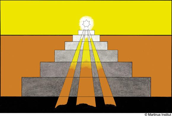 The Cosmic Symbols